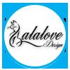 lalalovedesign-logo